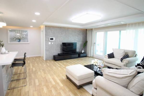 Lake Hill Town House | Camp Humphreys JC Realty